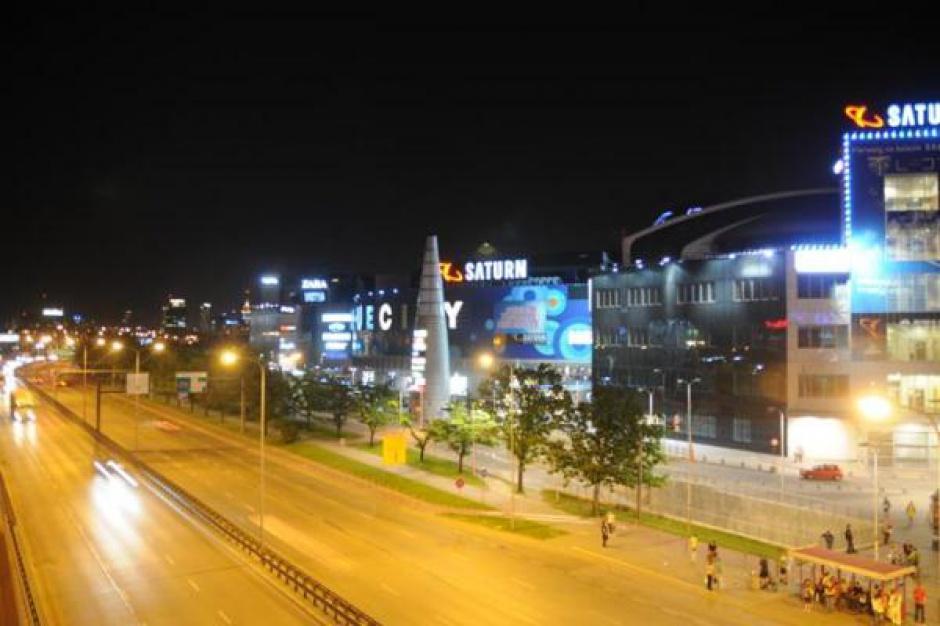 Szykuje się rozbudowa Blue City