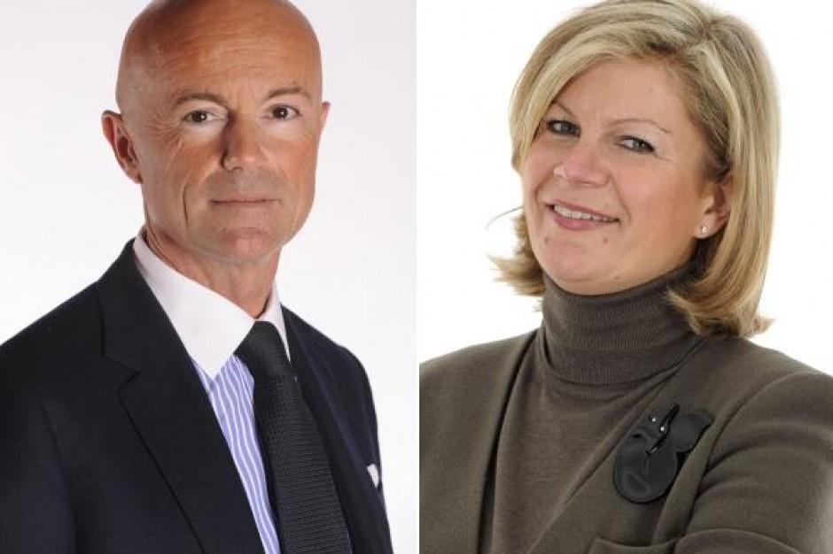 Zmiany w zarządzie centrali BNP Paribas Real Estate