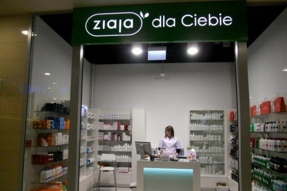 Centrum Handlowe Auchan Mikołów wzbogaca ofertę drogeryjną