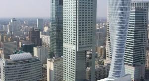 Griffin Group zdradza szczegóły budowy wieżowca przy Emilii Plater - zobacz zdjęcia
