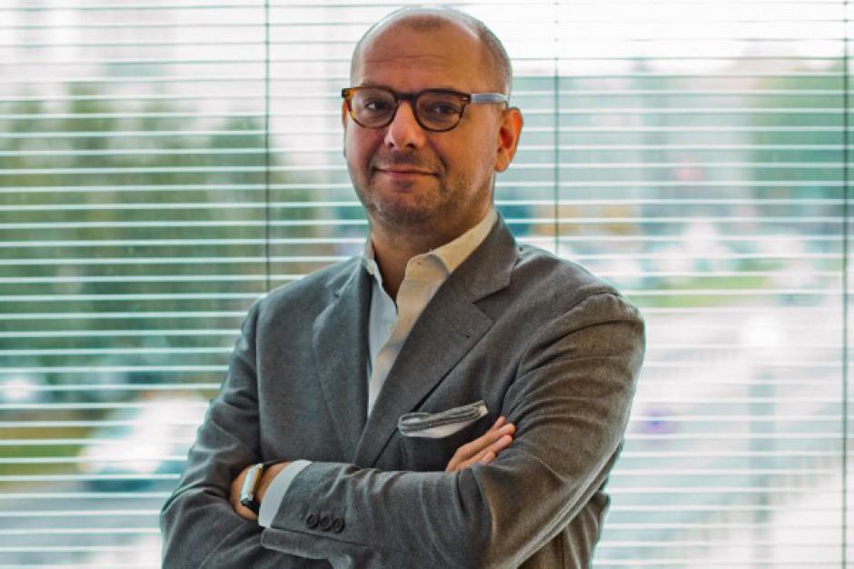 Zakupowa ofensywa Griffin Group. 400 mln euro na centra handlowe i biurowce