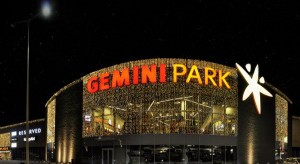 Footfall w Gemini Park Tarnów rośnie o 20 proc.