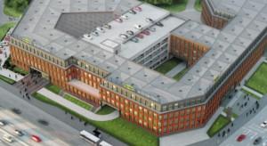 Rusza budowa pierwszego etapu Orange Office Park