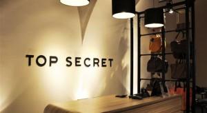 Salony sieci Top Secret już po liftingu - zobacz zdjęcia