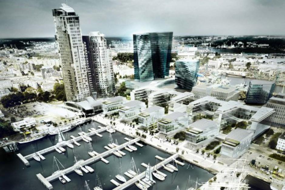 PHN szuka partnera do potężnej inwestycji w centrum Gdyni