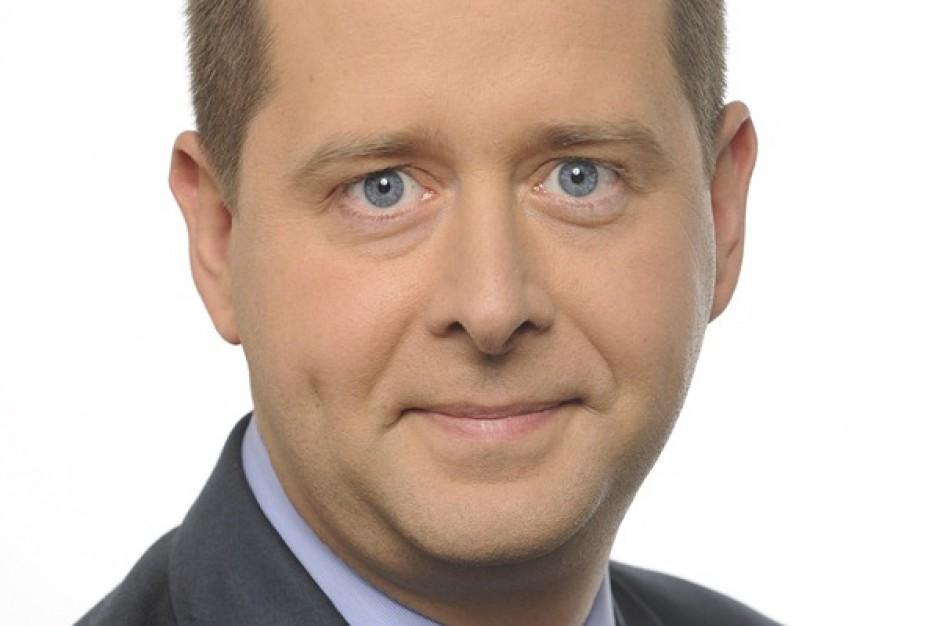 Tomasz Ożdziński, TPA Horwath: Przed branżą trudny rok