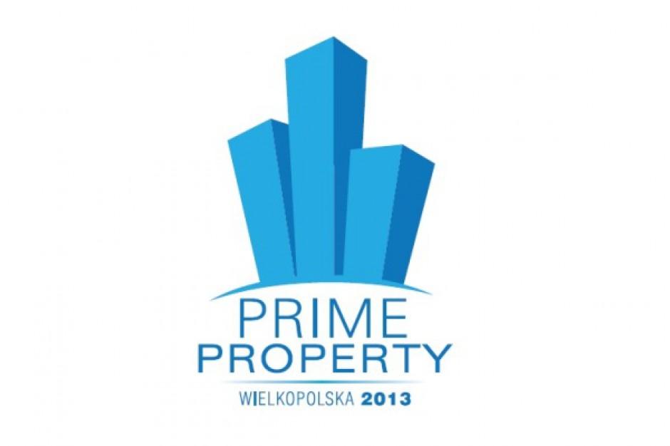 Konkurs Prime Property Prize Wielkopolska 2013