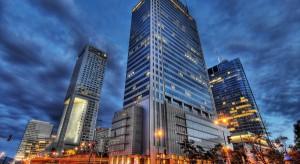 Globalny dostawca usług telekomunikacyjnych wprowadza się do warszawskiego biurowca