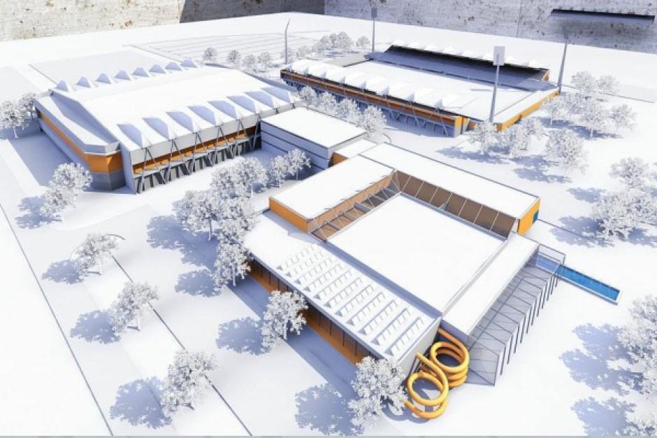 Przedsiębiorstwo Budowlane Konstanty Strus zbuduje hotel