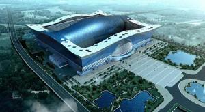 Trwa budowa największego budynku na świecie