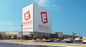 Galeria Kwadrat zakończy działalność 6 stycznia