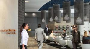 Pierwszy samoobsługowy hotel wystartuje w Warszawie