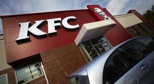 KFC przeprasza z pomysłem