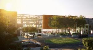 Jessica pomoże zbudować dworzec z galerią handlową i hotelem w Sopocie