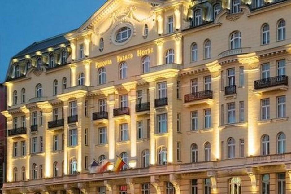 Lubomirscy odzyskują Polonia Palace Hotel. Miasto może wypłacić gigantyczne odszkodowanie