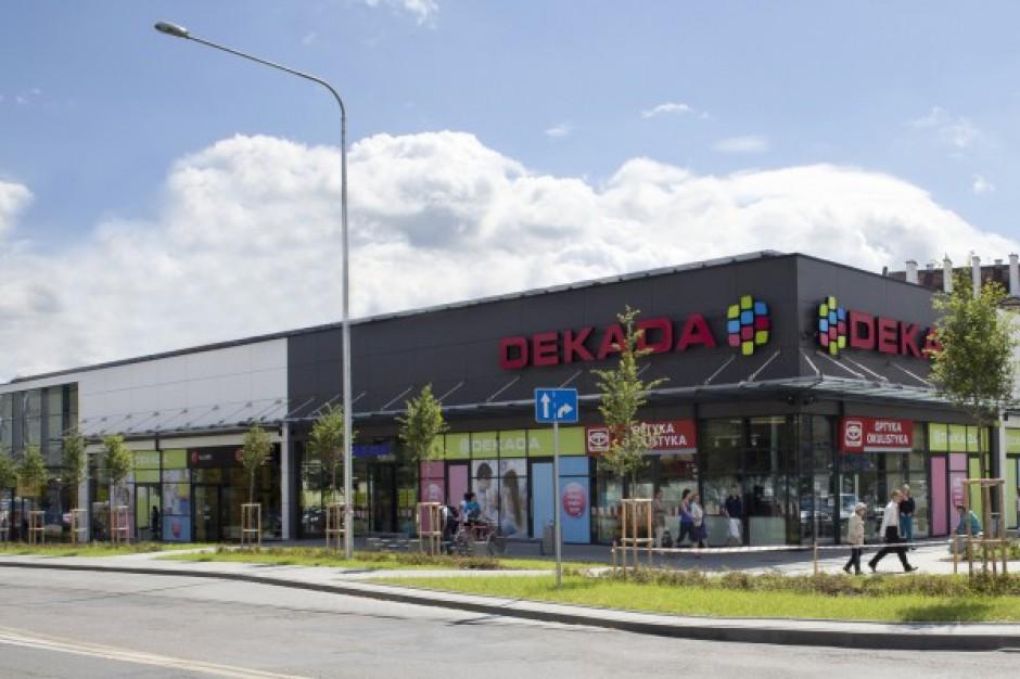 Postępy w komercjalizacji centrów Dekada
