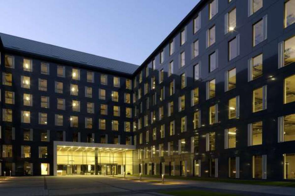 GTC zdobywa nowych najemców biurowca University Business Park