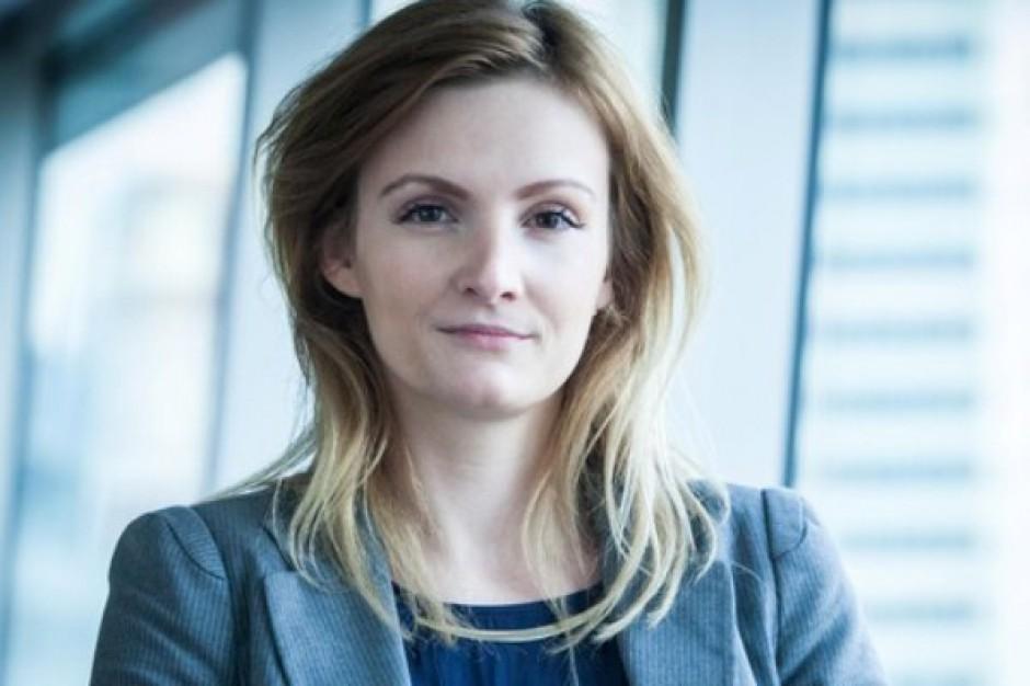 Ada Taraszewska dołączyła do DTZ