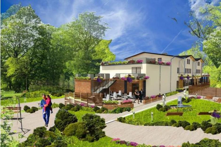 Hotel Lublin Agit Congress & Spa ruszy w kwietniu