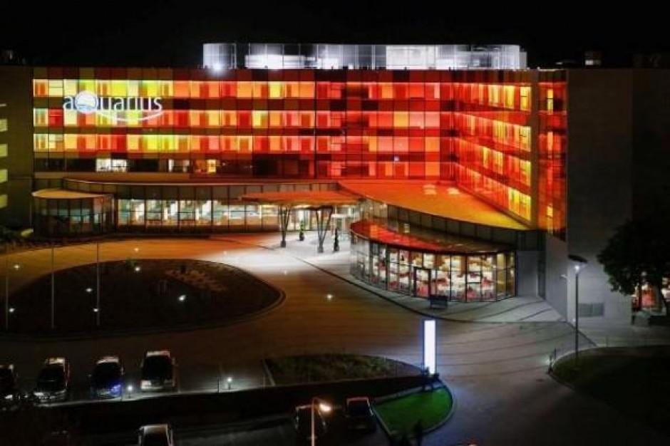 Aquarius Spa w Kołobrzegu jednym z najlepiej ocenianych hoteli