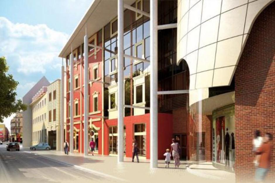 W Świdnicy powstanie kolejne centrum handlowe