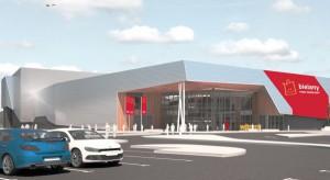 Wydano pozwolenie na przebudowę parku handlowego Bielany