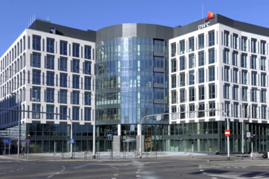 Randstad wynajmuje biura od Echo Investment