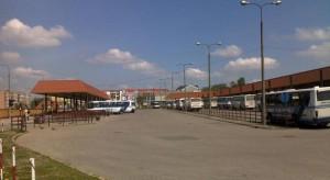 Trzeci przetarg na budowę centrum handlowo-komunikacyjnego w Łomży