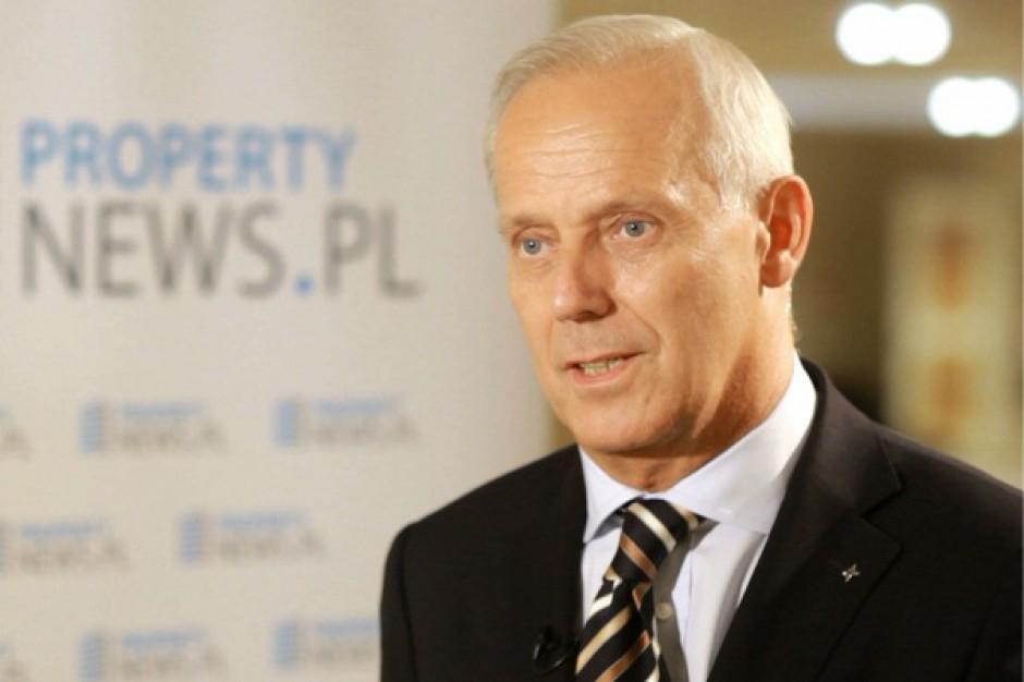 Katowicka SSE spodziewa się osłabienia inwestycji w 2013 roku