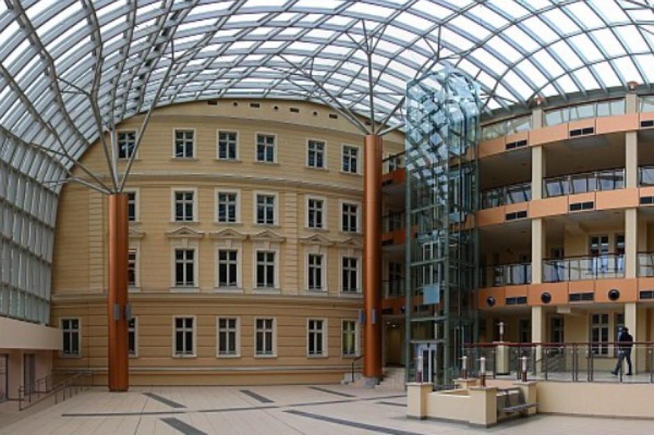 Biurowiec Letia Business Center oficjalnie otwarty