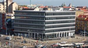 Szczeciński ZDiTM stworzy kasy w biurowcu Brama Portowa