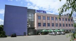 Best Western z trzecim hotelem w Krakowie