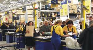 Kingfisher: Wzrost sprzedaży w Polsce dopiero od 2014 roku