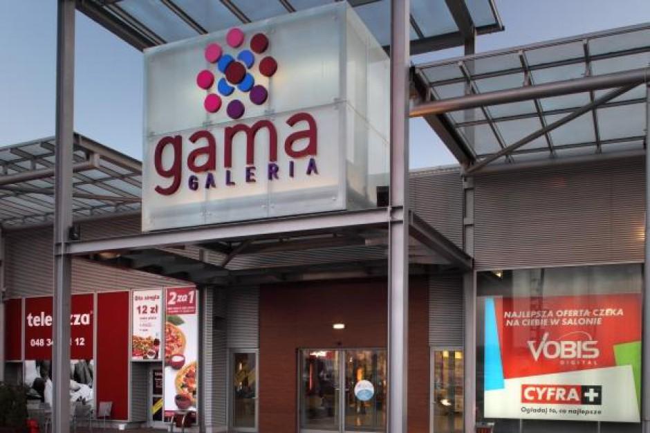 Większy salon Ray Obuwie i salon fryzjerski w Atrium Gama