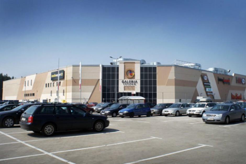 Blackstone kupuje kolejne centrum handlowe