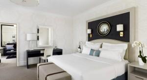 Zobacz jak zmienił się hotel Bristol po renowacji wartej 50 mln zł