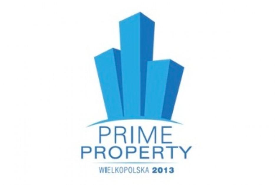 Poznaj nominacje do konkursu Prime Property Prize Wielkopolska 2013