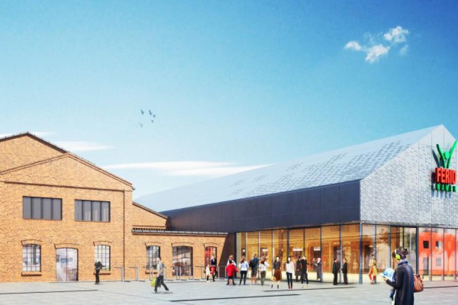 W Warszawie powstaną dwie nowe galerie