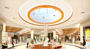 Duży wzrost liczby klientów Galerii Raj