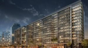 CEPD Management nowym najemcą Eurocentrum Office Complex