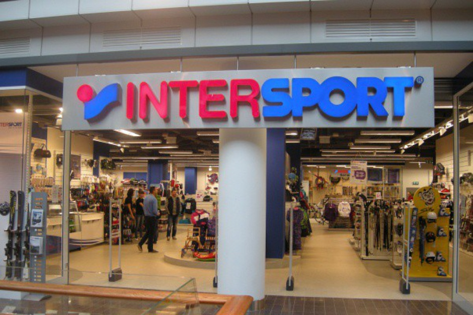 Intersport miał udany rok