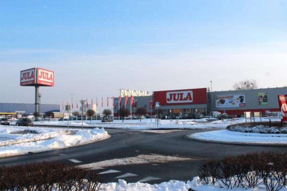 Sieć Jula szykuje trzy nowe markety