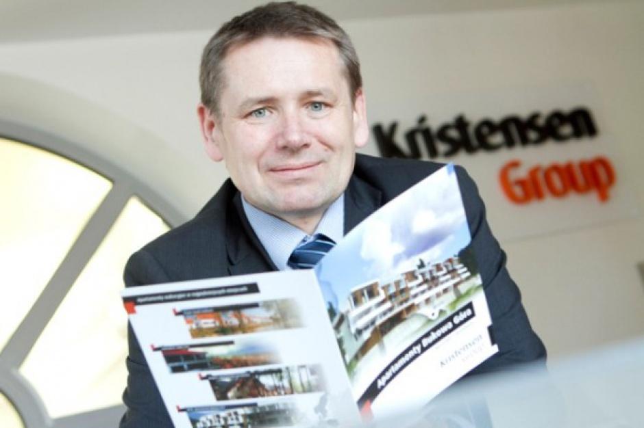 Kristensen Group wraca do inwestycji, ale liczy na wsparcie partnera