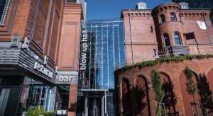 Blow Up Hall50/50 nominowany do Prime Property Prize Wielkopolska - zobacz zdjęcia