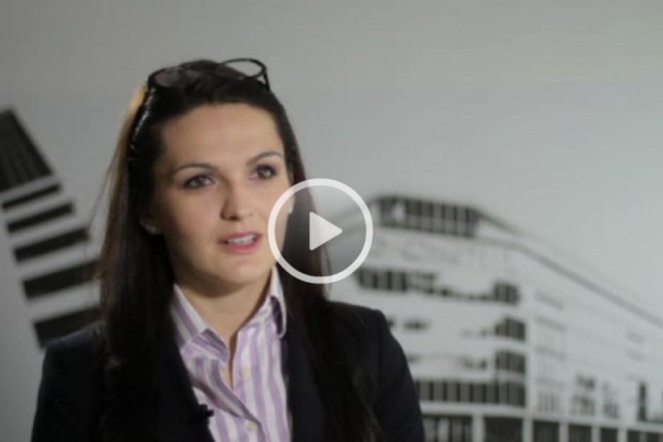 W 2013 roku Skanska Property Poland chce wystartować z 3-4 nowymi projektami