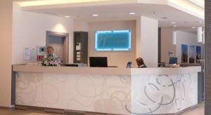 Holiday Inn w Dąbrowie Górniczej na ostatniej prostej