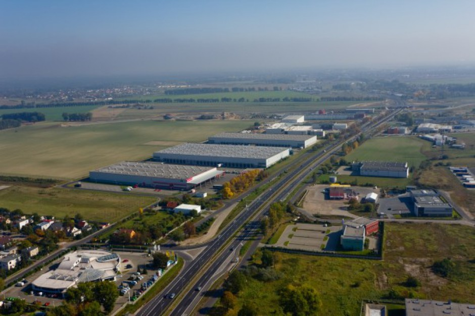 Prologis Park Poznań nominowany do nagrody Prime Property Prize Wielkopolska