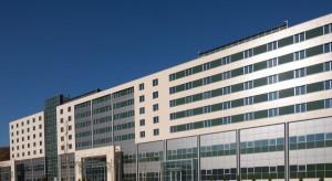 Latem ruszy największe centrum hotelowo-konferencyjne w Krakowie - zobacz zdjęcia
