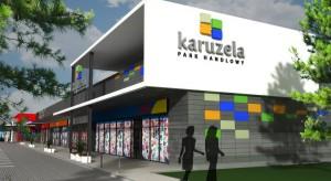 Karuzela Turek przywita klientów pod koniec 2013 roku