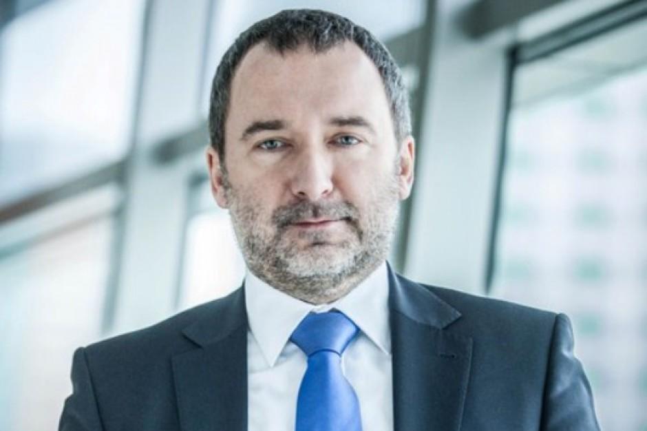 DTZ: Nowy dyrektor Działu Doradztwa Inwestycyjno-Budowlanego